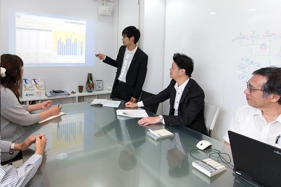 経営者の夢を数値化