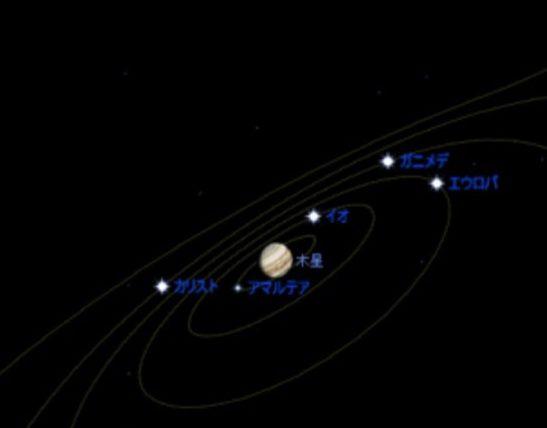 月が79個